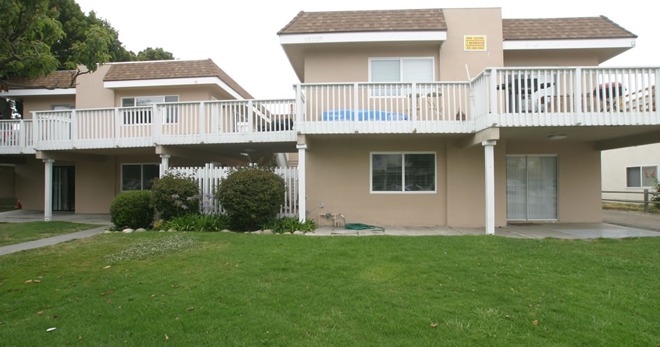 Santa Barbara Apartment Rentals | Goleta Isla Vista ...
