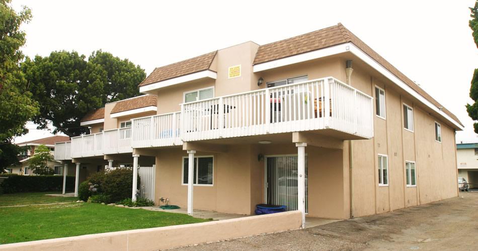 Santa Barbara Apartment Rentals Goleta Isla Vista Apartment Rentals Ucsb Student Faculty Housing